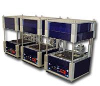 VSS Vakuum L�tsystem Produktionslinie